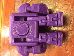 Aladdinbox Skycube - Just Another Cheap 3D Printer?