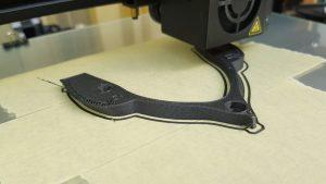 Emvio Carbloaded PETG Filament Review