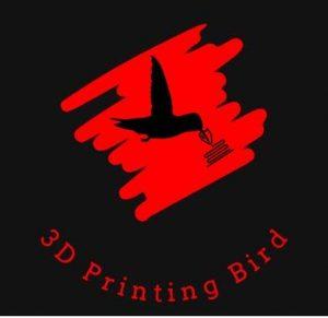 3D Printing Bird