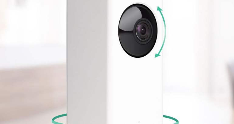 Wyze Cam Pan, 360 Degrees Of Awesomeness For 30$