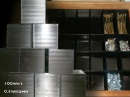 Eryone Filament Review by Chris Conway - Screw-Tubs
