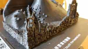 Emvio PLA-MT Matte Black Filament Review