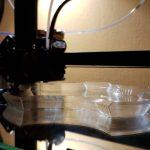 Sunlu Transparent PLA+ Filament review