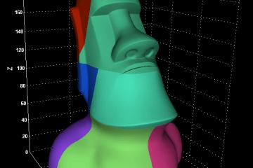LuBan: Easy Way to Make Large 3D Prints!