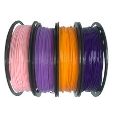 TPE, TPU, TPC (Flexible) 3D Printer Filament
