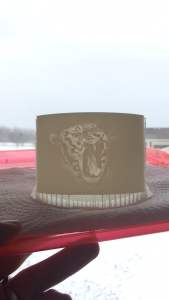 Lithophane Tutorial: 3D Printing Pictures on the Tornado!