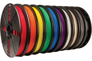 Nylon 3D Printer Filament Tips, Tricks and Uses!