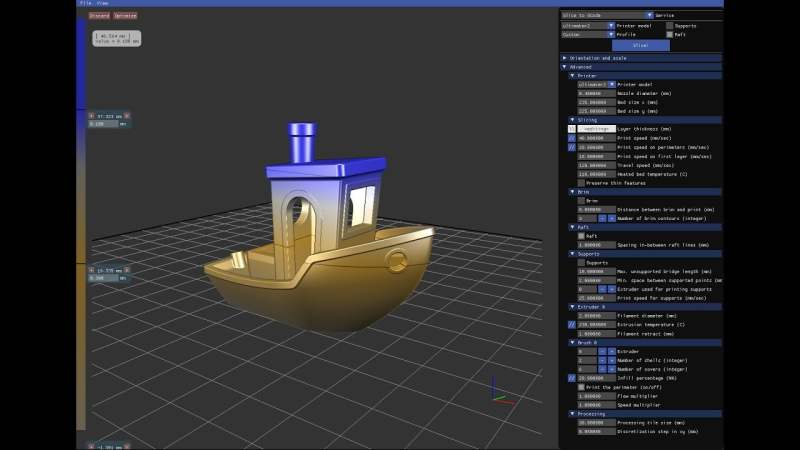 best open source software for 3d printing
