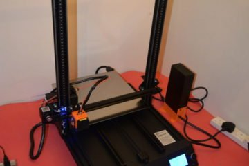 Thinker 3D Printer By Eryone