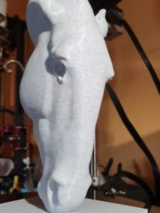 Eryone Marble PLA filament: With A Realistic Marble Effect