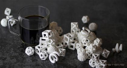 3D Printing in the Food Industry