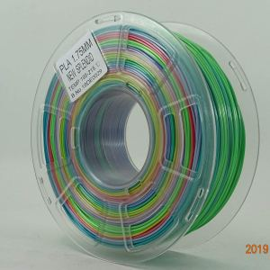 Rainbow Filament - All The Colours Of The Rainbow