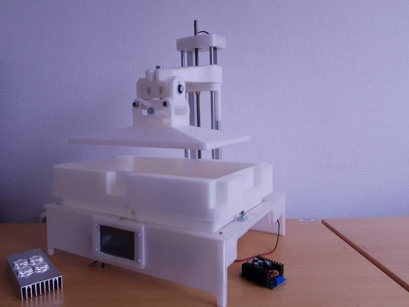 3D Print a 3D Printer - Using The Power Of Open Source