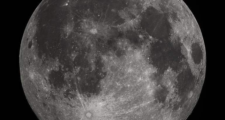 3D printing with Moondust - Return to the moon?