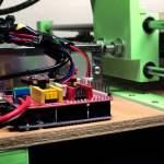Infinix desktop CNC: Most Affordable Machine Kit!