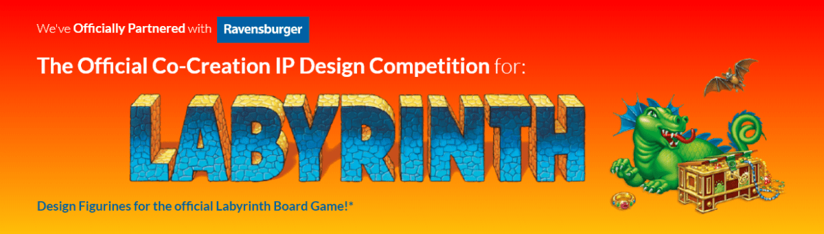 MyMiniFactory and Ravensburger AG - A great opportunity!