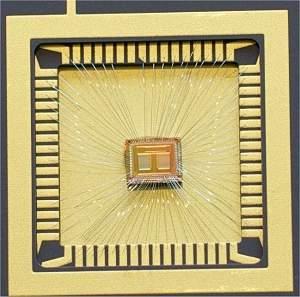 IBM apresenta memória 100 vezes mais rápida que flash
