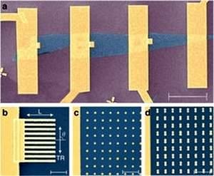 Grafeno com plasmônica pode aumentar velocidade da internet