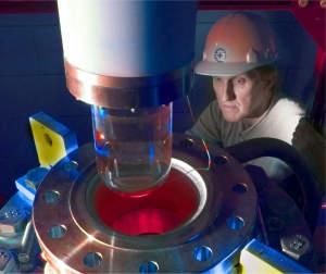 Físicos vão procurar matéria escura dentro de mina subterrânea