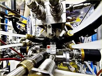 LHC vai começar a estudar o Big Bang