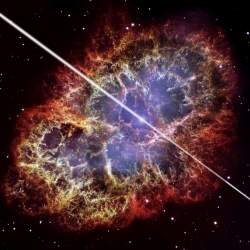 E=mc<sup>2</sup> pode falhar no espaço