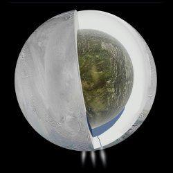 Grupo da NASA busca sinais químicos de vida extraterrestre