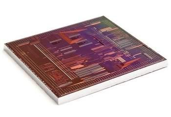 Chip 3D integra processador e memória