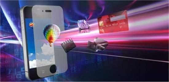 Película transforma telas de celular e tablet em 3D