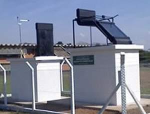 Arquitetura bioclimática: Ar-condicionado solar