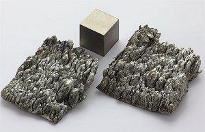 Superliga é leve como alumínio e forte como titânio