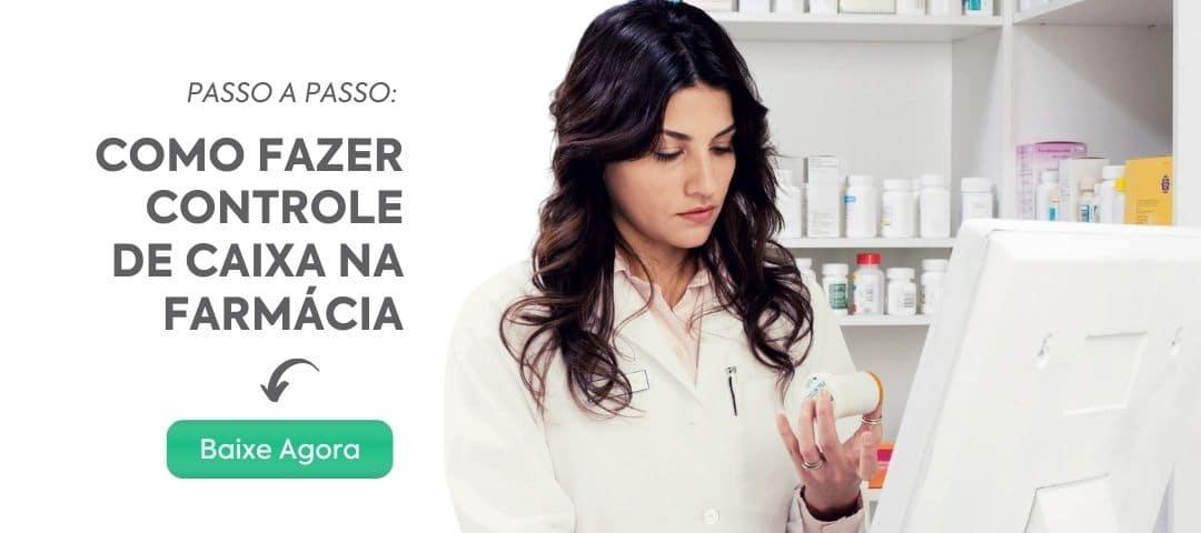 Ebook Controle Caixa de Farmacia - Balcão de Farmácia: 4 ferramentas realmente úteis para você usar na hora da venda