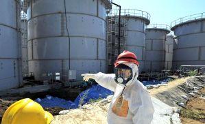 fukushima radiação pós desastre
