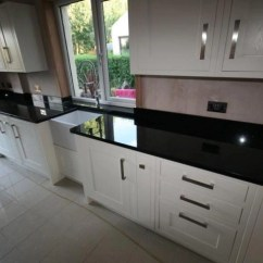 Granite Kitchens Modern Kitchen Handles And Pulls Quartz, & Marble Worktops Countertops ...