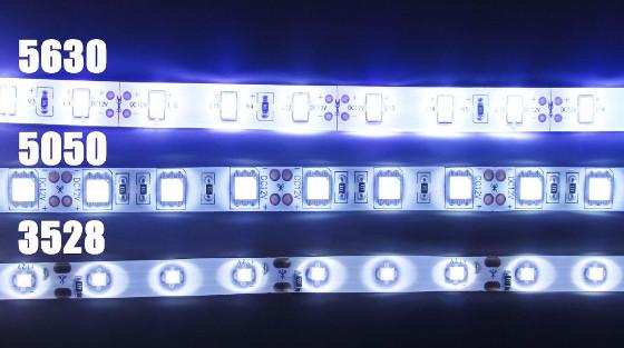 eclairage led sous meuble cuisine