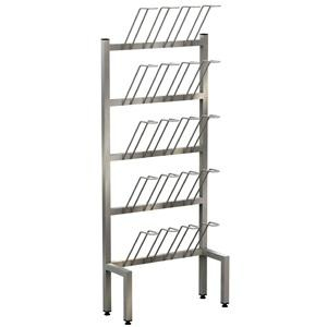 Aluminium pallets standard work or customsize high-quality