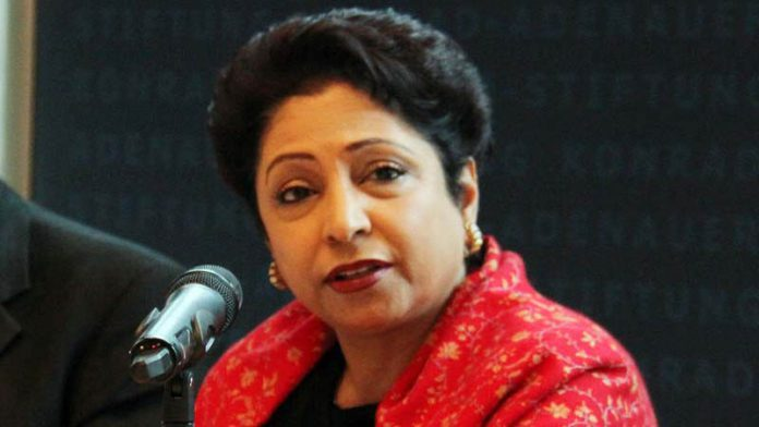 Photo of Sustainable peace-building needs inclusive political process: Lodhi