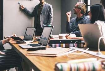 Palestra Comunicação Assertiva no Ambiente de Trabalho