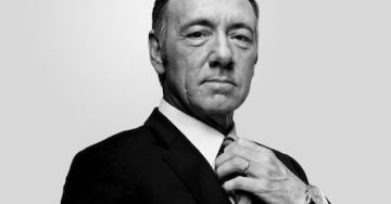 Kevin Spacey Accused DC Comedy