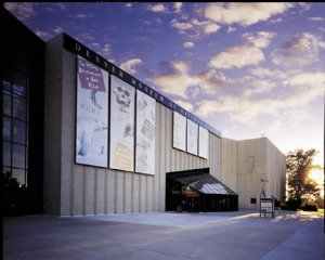 Denver Museum of Nature & Science, host of the IMERSA 2014 conference, courtesy DMNS