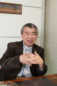 Crayon Yao