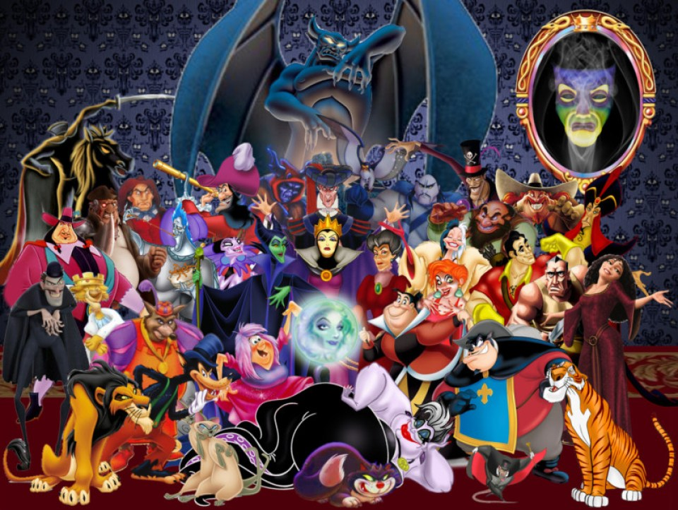 Inpark Magazine Disney Villains To Take Over Parks On Friday The