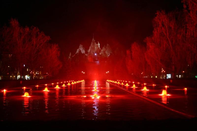 InPark Magazine – Canada's Wonderland – Halloween Haunt