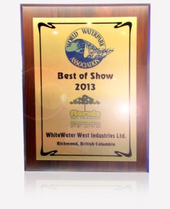 Best of Show WWA 2013