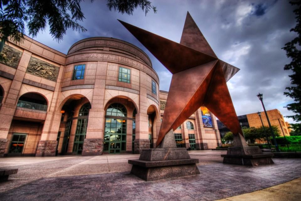 Texas_Museum_Star