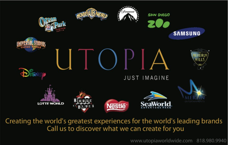 Ad Utopia NEW