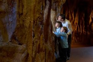 ROM Bat Cave Exhibit 1