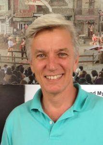 Steve Birket