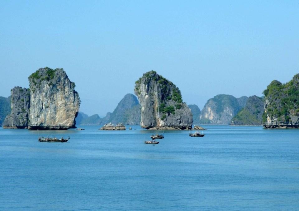 Halong-bay-Vietnam-