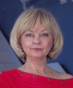 Shirley Saldamarco
