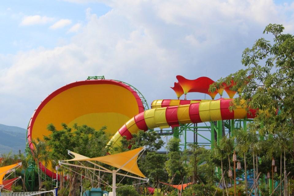 Xishuangbanna International Resort (2) - Abyss